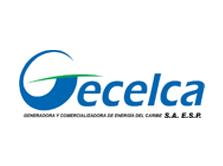 + GECELCA S.A. E.S.P.